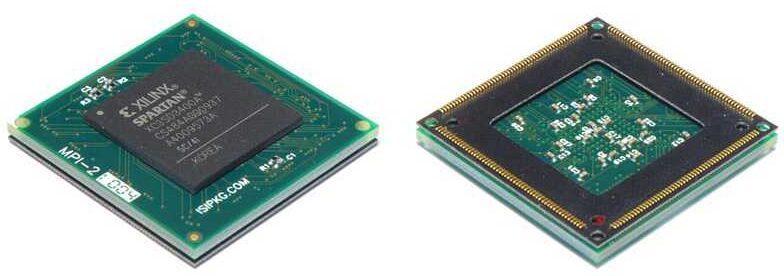 ASIC EOL FPGA
